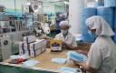 Tạm ngừng kinh doanh tạm nhập tái xuất khẩu trang, găng tay y tế phòng chống dịch