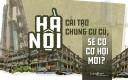Hà Nội: Cải tạo chung cư cũ, sẽ có cơ hội mới?