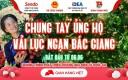 Vải thiều Bắc Giang lên sàn thương mại điện tử