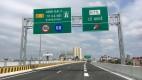 Hà Nội: Cấm toàn bộ phương tiện qua Vành đai 3 trên cao đoạn Mai Dịch - cầu Thăng Long