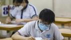 Hà Nội: Phấn đấu hoàn thành chấm thi lớp 10 vào ngày 28-6