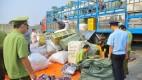 Chế tài mạnh xử lý vi phạm sản xuất, buôn bán hàng giả, hàng cấm