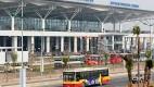 Tiếp tục thí điểm dịch vụ vận chuyển hành khách đến các cảng hàng không