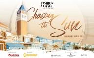 Fashion Voyage #3 mở màn 12 mùa lễ hội đa sắc màu ở Nam Phú Quốc 2021