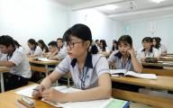TP.HCM: Thi vào lớp 10 sẽ bỏ nhân hệ số?