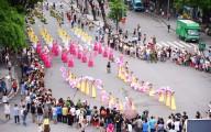 Hà Nội: Đẩy mạnh `Người thủ đô đi du lịch Hà Nội`