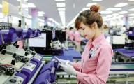 Đầu tư nước ngoài vào Việt Nam tăng mạnh, đạt trên 10 tỉ USD