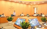 Hà Nội kiến nghị 5 vấn đề để khoanh vùng dập dịch tại 2 bệnh viện