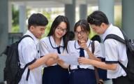 Hơn 1 triệu thí sinh đăng ký thi tốt nghiệp trung học phổ thông năm 2021