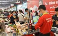 Dịch bệnh leo thang, Hà Nội chi 194.000 tỷ đồng để bảo đảm nguồn cung hàng hóa