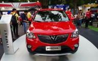 Doanh số xe ô tô trong 5 tháng tăng 53%
