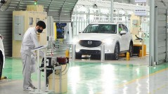 Dừng chính sách giảm 50% phí trước bạ ôtô sản xuất, lắp ráp trong nước