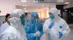 Thực hiện nghiêm các biện pháp phòng, chống dịch Covid-19 dịp Tết