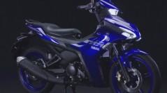 Yamaha Exciter 155cc chính thức ra mắt tại Việt Nam