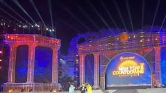 New Year Countdown 2021 Nam Phú Quốc - không gian nghệ thuật đẳng cấp xứng tầm đỉnh cao
