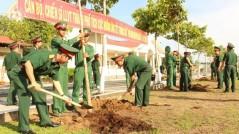 Thủ tướng chỉ thị về chương trình trồng 1 tỷ cây xanh