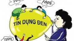 ĐBQH Nguyễn Sỹ Cương: 'Người dân nên cảnh giác, tránh xa tín dụng đen'