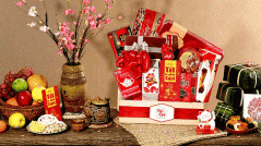 Thị trường quà Tết Tân Sửu 2021: Quà sức khỏe lên ngôi
