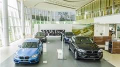 Thaco lần đầu công bố doanh số BMW và Mini