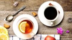 Đoán tính cách qua việc lựa chọn trà và cà phê buổi sáng