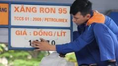 Giá xăng tiếp tục tăng mạnh, vượt ngưỡng 18.800 đồng/lít