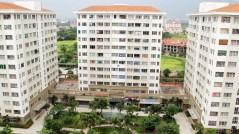 Hà Nội: Nghiên cứu, lập quy hoạch chi tiết 5 khu đô thị nhà ở xã hội tập trung