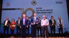 Meyhomes Capital Phú Quốc khẳng định giá trị bằng lợi thế độc tôn