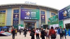 Hội chợ Du lịch quốc tế Việt Nam - VITM Hà Nội 2021 diễn ra vào đầu tháng 5