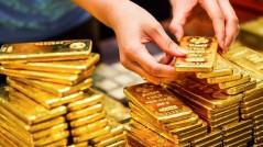 Giá vàng hôm nay 29/4: Giá vàng quay đầu giảm nhẹ