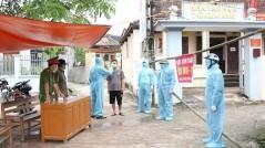 Hà Nam: Học sinh các cấp tạm dừng đến trường đến hết ngày 9/5/2021