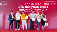 Khách hàng dự án Nhơn Hội New City cầu cứu Thanh tra Chính phủ
