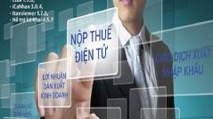 Tổng cục Thuế sẵn sàng hỗ trợ gia hạn nộp thuế qua phương thức điện tử
