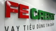 FE Credit lãi 800 tỷ đồng trước thuế trong quý I, góp 20% vào lợi nhuận hợp nhất của VPBank