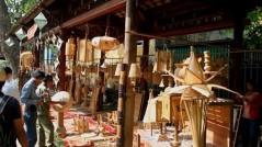 Hà Nội: Phát triển làng nghề gắn với du lịch