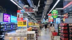 """Giữa mùa dịch, VinMart/VinMart+ """"khuyến mại khủng"""" giảm giá lên đến hơn 50% mặt hàng"""