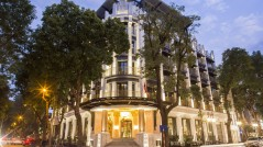 """Khách sạn Capella Hanoi của Sun Group được vinh danh """"Khách sạn mới tốt nhất Châu Á - TBD"""