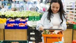 10 `bẫy mua sắm` trong siêu thị khiến khách hàng khó rời bước