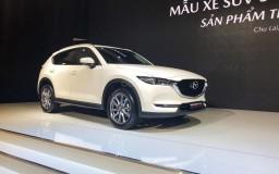 Bảng giá xe Mazda tháng 1/2021 cập nhật mới nhất