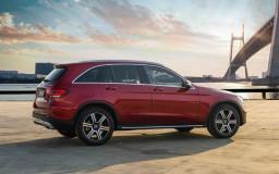 Bảng giá xe Mercedes tháng 1/2021 cập nhật mới nhất