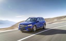 Bảng giá xe Mercedes-Benz tháng 2/2021 cập nhật mới nhất