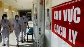 'Chốt' 3 điểm tiêm vaccine đầu tiên trên cả nước