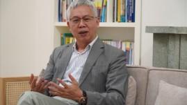 TS. Nguyễn Đức Kiên: `Tìm điểm dung hòa chống dịch để phát triển kinh tế`