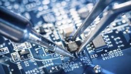 Công nghiệp điện tử: Khối nội cần đột phá để phát triển