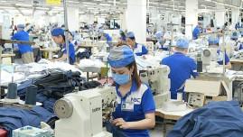 Xuất khẩu dệt may năm nay sẽ đạt mục tiêu khả quan 39 tỷ USD