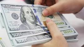 Tỷ giá ngoại tệ ngày 22/4: USD hồi phục nhẹ từ đáy