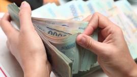 Tổng số vốn đăng ký bổ sung trong 4 tháng đầu năm 2021 là 1.420.581 tỷ đồng