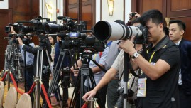 Thủ tướng Chính phủ yêu cầu cơ quan báo chí tăng cường truyền thông, bảo vệ tổ quốc