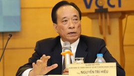 TS. Nguyễn Trí Hiếu: Cần thêm gói tín dụng 300.000 tỷ để hỗ trợ các doanh nghiệp vừa và nhỏ