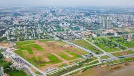 Giải pháp phát triển thị trường quyền sử dụng đất và bất động sản trên đất