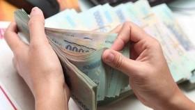 Giao dịch trên liên ngân hàng lại tăng mạnh